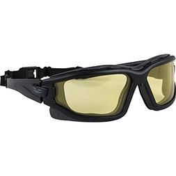 Valken V-TAC Zulu Airsoft Goggle, Yellow