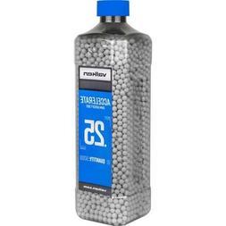 Valken Accelerate .25g 5000CT Airsoft Bottle 25g .25 0.25 25