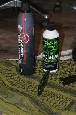 Various Airsoft accessories. Have the stuff to win. See desc