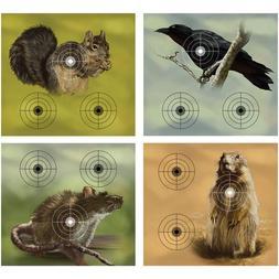 """Varmint Targets 9.75x9"""""""