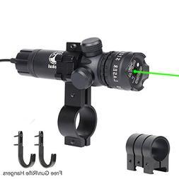 Vokul Shockproof 532nm Tactical Green Dot Laser Sight Rifle