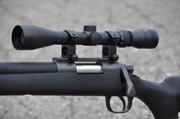 Well VSR 10 Airsoft Sniper Gun 500 FPS Black Rifle G