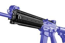 Samson Weapon Mount Rails, Black for Sig 556, 3