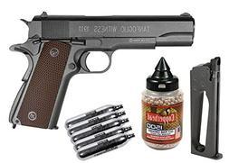 Tanfoglio Witness 1911 CO2 BB Pistol Kit air pistol