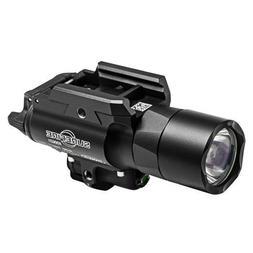 SureFire X400 Ultra Green Laser LED Handgun or Long Gun Weap