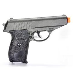 BBTac ZM02 Spring Pistol Metal Body and Slide Sub-Compact Po
